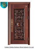 New Design and Hot Sale Steel Door