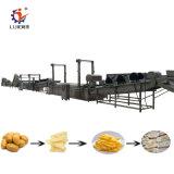 Ligne de traitement de l'industrie des frites avec prix d'usine