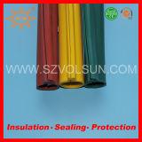 Hochspannungssilikon-Gummi-obenliegende Zeile Deckel