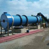 中国の製造業者の回転乾燥器、無水ケイ酸の砂の回転乾燥器、ミネラルプロセス回転式ドラム乾燥機