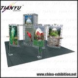Выставочный комплекс из алюминиевого сплава круг опорных для украшения