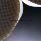 Catalyst sustrato cerámico en forma de panal de cerámica