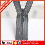 高品質乾燥した適合のカスタマイゼーションのニンポーのブランドのジッパー