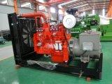 30-700 jogo de gerador do biogás do quilowatt do gás de metano Genset com gerador de Syngas