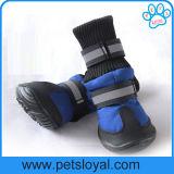 Il cane di animale domestico riflettente impermeabile del Velcro caric il sistemaare il prodotto del cane