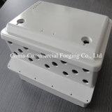 Soem-Hersteller-Aluminiumlegierung-Gussaluminium Druckguss-Teile