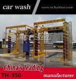 Machine automatique de lavage de camion et de bus avec des balais de l'Italie