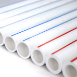 Excellent Impact Resistance Pn25 PPR Plastic Hot Water Pipes and Fittings