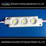 Module imperméable à l'eau haut lumineux d'injection de SMD5050 DEL
