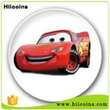 Значки решетки автомобиля Wholesa значка автомобиля сразу продавать фабрики и изготовленный на заказ значок СИД
