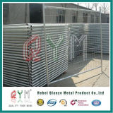 Портативный временные стены безопасности / временные звено цепи Ограждения панели