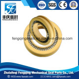 Guarnizioni eccitate molla Bronze idraulica di PTFE per il cilindro