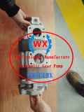 Genuine Komatsu Hydraulic Gear pump OF dump Trucks save parts-- HD785-7 Komatsu Machine /705-95-07120