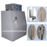 Escaninho de armazenamento ensacado refrigerando direto do gelo com -12 graus