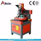4040 Gravure machine CNC Router 400x400 avec axe rotatif prix d'usine Ce approuvé
