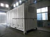 recipiente do equipamento da ventilação de 20FT