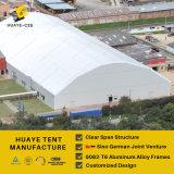 屋内テニスコート36X36mのためのスポーツのテント