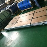 4 x 8 Edelstahl-Blatt der Ba-Oberflächen-304 kaltwalzen