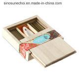 صندوق [إك-فريندلي] [هندمد] خشبيّة لأنّ قلم