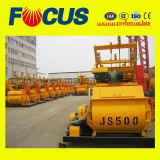 Fabrik-Direktverkauf-doppelte horizontale Welle-Betonmischer Js500