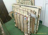 Máquina de corte láser para la Ronda matriz de corte Junta / Die Máquina de corte láser de tablas