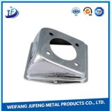 Soem-hohe Präzisions-AutomobilEdelstahl-/Aluminiummetall, das Teile für Autoteile stempelt