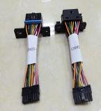 Femelle d'OBD de connecteurs de KIA à Molex3.0 2*8p -004