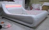 A515 LED 점화 침대 현대 침실 가구