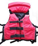 Jaqueta de vida de caiaque de água branca/Torrent jaqueta de Vida/Rafting jaqueta de vida