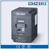 Inversor de la frecuencia de Chziri VFD 45kw para el motor 50/60Hz Zvf300-G045/P055t4m