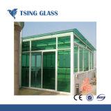 6/8мм закаленного стекла для кухни Backsplash окрашенные в верхней части работы / стола