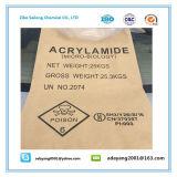 Acrylamide 98%の最小の微生物学方法CAS: 79-06-1