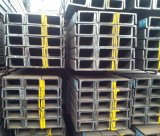 """Scanalatura a """"u"""" dell'acciaio di Upn 200 dal fornitore della Cina Tangshan"""