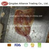 Perna de frango Halal congelados Chop8/9/10PCS por 2kg