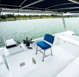 Saleのための屋外のRecreation Motor Fiberglass Fishing Yacht