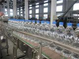 Máquina de rellenar de la botella de la bebida automática del agua mineral