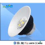 150deg Reflectorsの80W LED High Bay Lamp
