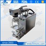 Máquina da marcação do laser da fibra do metal