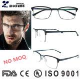Ultimo blocco per grafici Eyewear di Optcal del metallo di alta qualità di disegno