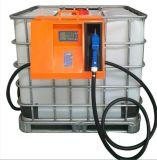 Automatisches Adblue, alle chemisches Übergangsplastikdüsen mit Drehschwenker