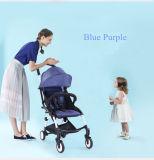 Yoya plus einfachen faltenden Baby-Spaziergänger für Kinder