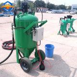 中国の販売のためのほこりのない発破機械か装置