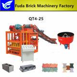 Competitive Priceの半Automatic Concrete BlockかBrick Machine