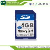 Tarjeta de memoria verdadera de la capacidad plena 16GB TF