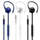 Бас Eo-G930 наушников цветов наушников 3 уха ровного активно шлемофона спорта стерео Hi-Fi вися супер