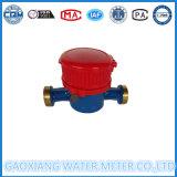 Seul mètre d'eau chaude domestique de gicleur de constructeur de la Chine