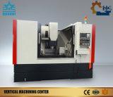 Высокая стоимость производительность VMC1050 4 оси ЧПУ сверлильные машины