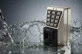 Fechamento biométrico do tempo do leitor de cartão de Zkteco RFID para o controlo de acessos