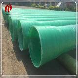 Matériau de construction en fibre de verre de haute qualité FRP/GRP La protection du tuyau de câble