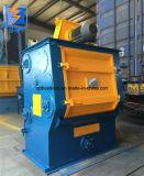 12.6kw Q32 spürte das Granaliengebläse aufräumen Maschine auf